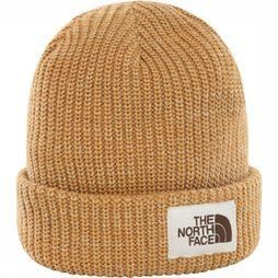 The North Face Muts Salty Dog Lichtbruin