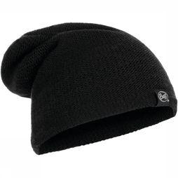 Buff Muts Lifestyle Knitted Hat Colt Black Zwart