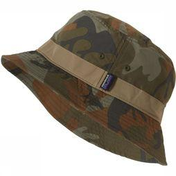 Hat Wavefarer Bucket
