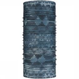 Buff Buff Coolnet UV+ Tzom Stone Blue dark blue/Assortment