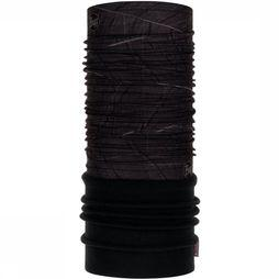 Buff Buff Polar Embers Black Zwart/Assortiment