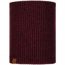 dames jas met bont woolblack