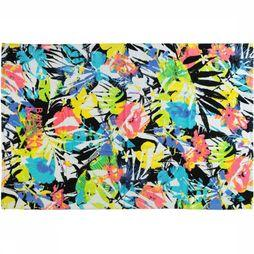 Banana Moon Serviette De Plage Makira Cotton Assortiment Fleur