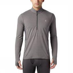 Mountain Hardwear Underwear Ghee dark grey