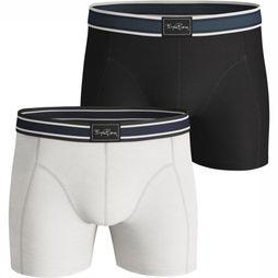 Bjorn Borg Underwear Archive 2P dark blue