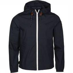 Element Jas Alder Light Donkerblauw