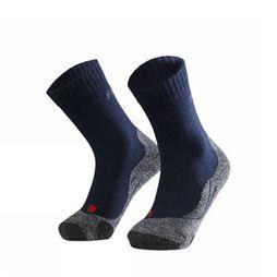 Falke Sock TK2 kids dark blue
