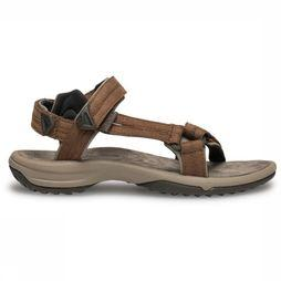Teva Sandal Terra Fi Lite Leather brown