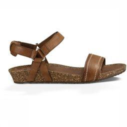Teva Sandal Ysidro Stitch brown