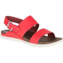 Sandal Around Town Backstrap Print