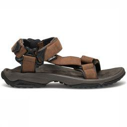 Sandal Terra Fi Lite Leather