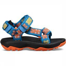 Teva Sandal Hurricane XLT 2 blue/Assortment