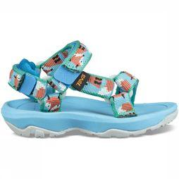 Teva Sandal Hurricane XLT 2 light blue/Assortment