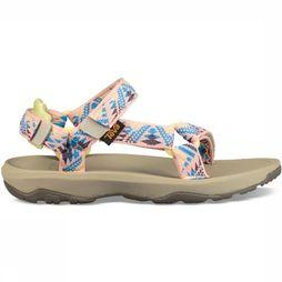 Teva Sandal Hurricane XLT 2 light blue/light pink
