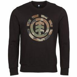 Element Pullover Foundation Icon black