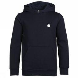 Element Pullover Cornell Hood dark blue