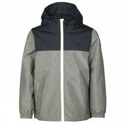 Element Coat Alder Light 2T dark blue/dark grey