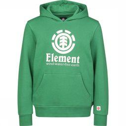 Element Trui Vertical Ft Groen