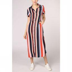 Grace&Mila Dress Siffleur Mid Red/Marine