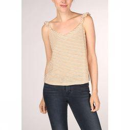 Grace&Mila T-Shirt Souris sand/white