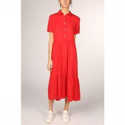 Grace&Mila Dress Aristocrate red