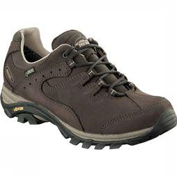 Meindl Shoe Caracas Gore-Tex mid brown
