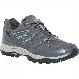 The North Face Shoe Hedgehog Fastpack Gore-Tex mid grey/blue