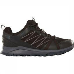 The North Face Chaussure Litwave Fp II Gore-Tex Noir