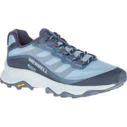 Schoen Moab Speed Gore-Tex Wms