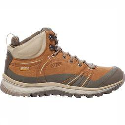 Schoen Terradora Leather Mid