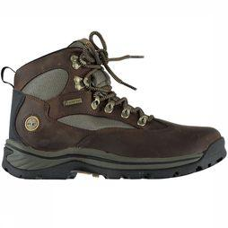 Timberland Shoe Chocorua Trail Gore-Tex brown/dark brown