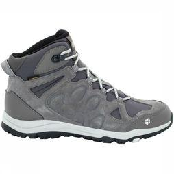 Chaussure Rocksand Texapore Mid