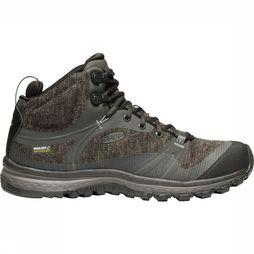 Keen Shoe Terradora Mid WP dark grey/dark brown