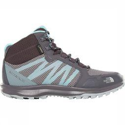 Shoe Litewave Fastpack Mid Gore-Tex