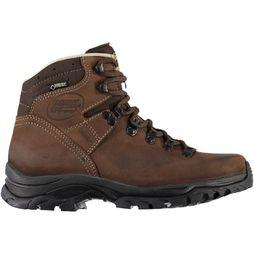 Meindl Shoe Wales 2 MFS Gore-Tex brown