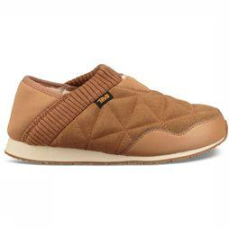 Chaussure Ember Moc Shearling