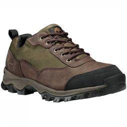 Shoe Keele Ridge Low Wp
