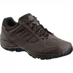 Chaussure Ruckel Ridge Plus Waterproof