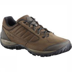 Columbia Schoen Ruckel Ridge Plus Middenbruin