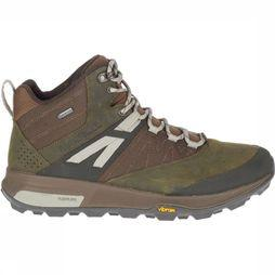 Chaussure Zion Mid Gore-Tex