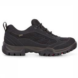Ecco Schoen Xpedition III Gore-Tex Low Zwart