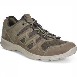 Ecco Chaussure Terracruise Lite Leather Brun moyen