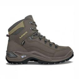 Shoe Renegade Mid Gore-Tex