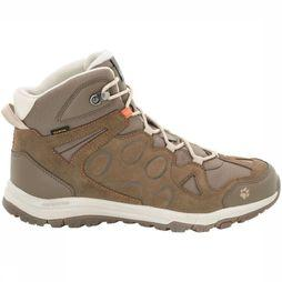 Shoe Rocksand Texapore Mid