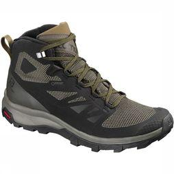 Schoen Outline Mid Gore-Tex