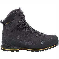 Chaussure Wilderness Texapore Mid
