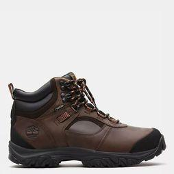 Timberland Shoe Mount Major Mid GTX mid brown/dark brown