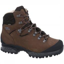 Hanwag Shoe Tatra II Gore-Tex dark brown