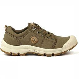 Aigle Chaussure Tenere Light Low Cvs Kaki Moyen