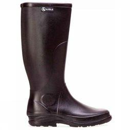 Aigle Boot Rboot black